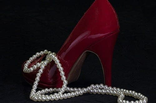 Handbags and Shoes- A woman's little friends
