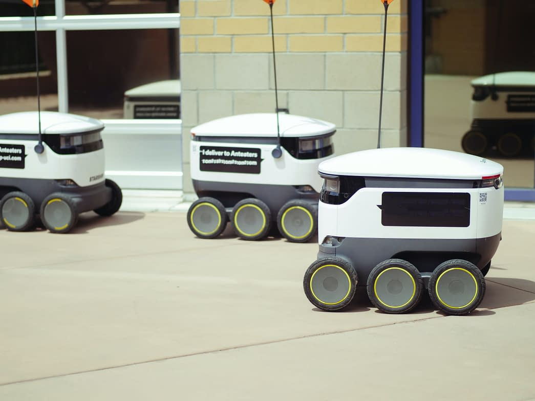 robots, artificial intelligence