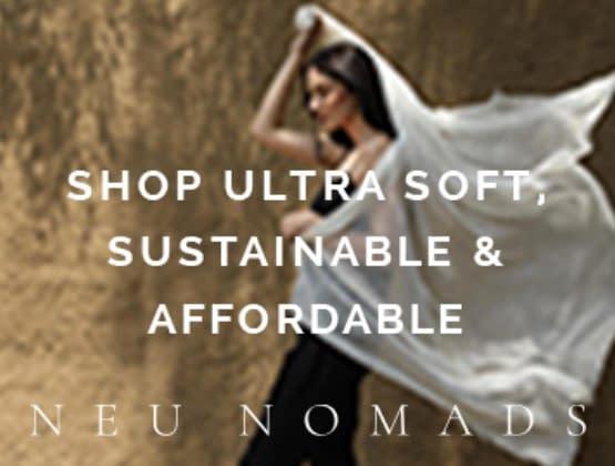 Neu Nomads- Sustainable Beautiful Fashion