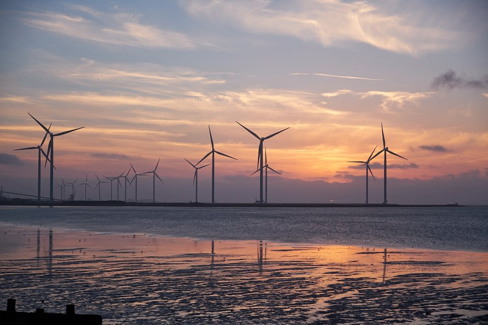 Is sustainable energy a blessing?